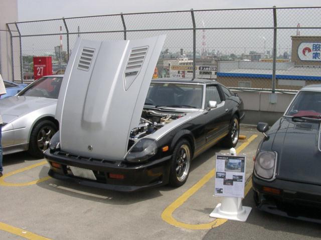 280zx Rb25? - Nissan RB Forum - HybridZ